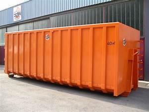 40 Container Gebraucht : senn brunnen ag gross container 40 m3 ~ Markanthonyermac.com Haus und Dekorationen