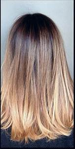 ombre hair color – JONATHAN & GEORGE