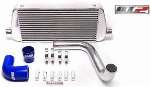 Hdi Gt2 Front Mount Intercooler Kit