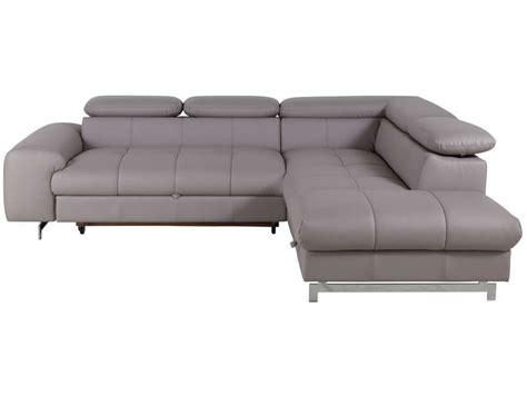 canapé convertible conforama meuble canape conforama