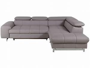 Canapé Cuir Conforama : meuble canape conforama ~ Teatrodelosmanantiales.com Idées de Décoration