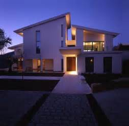 modern home plans white contemporary modern house design iroonie