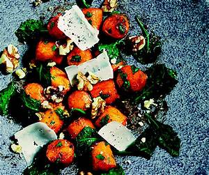 Sweet Potato Gnocchi with Kale, Sage, and Balsamic Brown ...