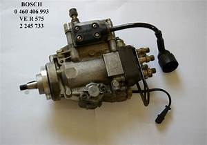 Changer Joint Pompe Injection Bosch : vends pompe injection bosch bmw525tds 0460406993 zitoon ~ Gottalentnigeria.com Avis de Voitures