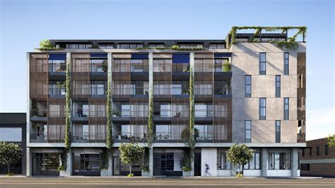 Shortage Of Affordable, Familysized Apartments In