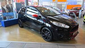 Ford Fiesta Sport Occasion : 2015 ford fiesta sport 1 0 ecoboost youtube ~ Gottalentnigeria.com Avis de Voitures