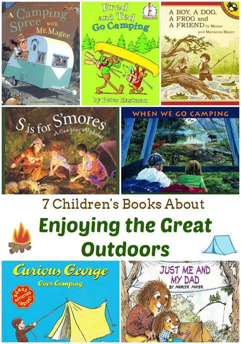 7 children s books about enjoying the great outdoors 828   d3a31fa6d641d17c369ed2bd1fe0ce24