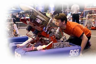 Space Deep Destination Robotics Competition