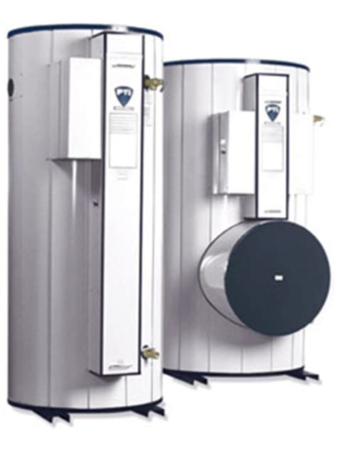 Pvi Water Heater  Goes Heating System
