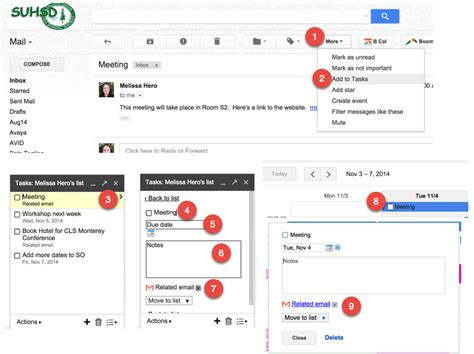 Moving Forward Tips For Managing Your  Ee  Gmail Ee    Ee  Inbox Ee