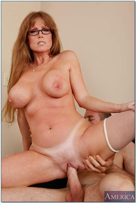 Horny Professor Is Moaning From Pleasure Photos Darla Crane Jordan Ash Milf Fox