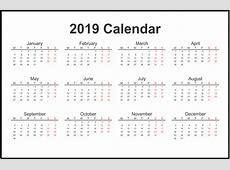 10 Best 2019 Calendar Designs Ideas Calendar 2019