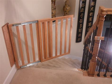 Download Free Baby Gate Plans  Newcastle Woodworking