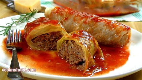 tasty cabbage rolls recipe panlasang pinoy easy recipes