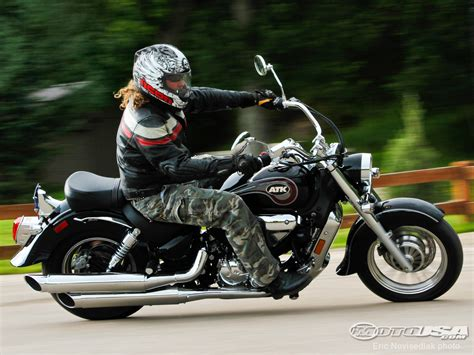 2012 Atk Cruiser Motorcycles Photos
