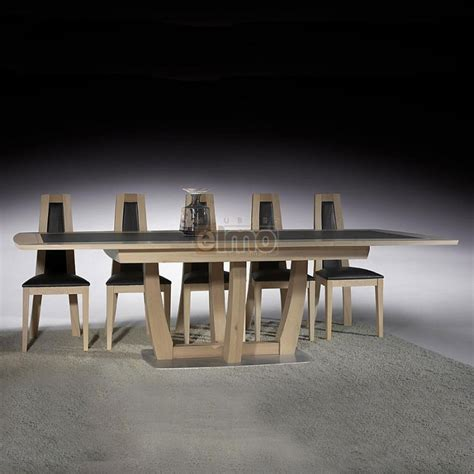assemblage meuble cuisine table salle manger chêne massif carrée ou rectangle