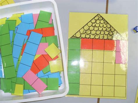le jeu des maisons pour ce jeu 2 versions avec la classe d ang 233 lique maths