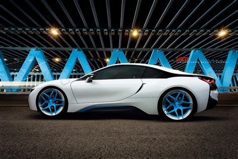 Bmw I8 Aftermarket Wheels