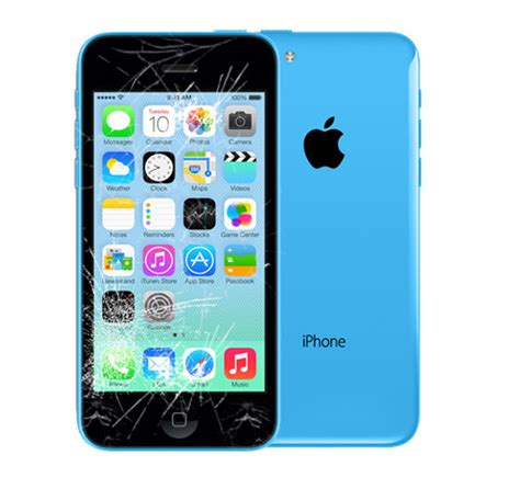 iphone 5c screen iphone repairs chester apple iphone 5c broken glass lcd