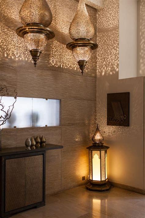 salle de bain orientale des salles de bain au style floriane lemari 233