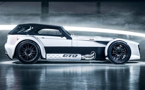 Donkervoort D8 Gto Bilster Berg Edition 2018 Wallpapers
