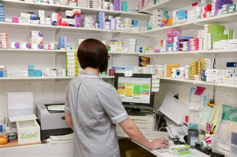 Emergency Pharmacy by Visit Your Pharmacy Rather Than And Emergency