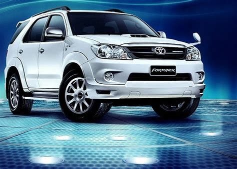 gallery fortuner sport modified