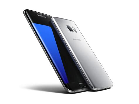 Samsung launches Galaxy S7 and S7 Edge with dual-pixel AF