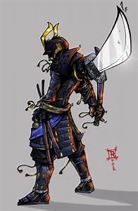 New Network Anime: anime samurai armor