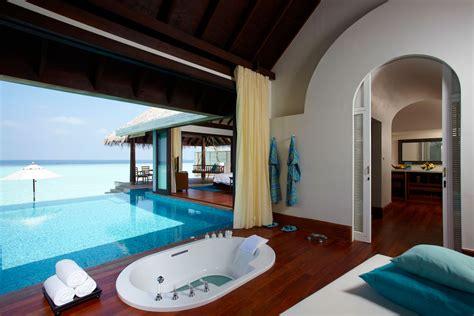 best luxury resorts in the maldives wanderingtrader
