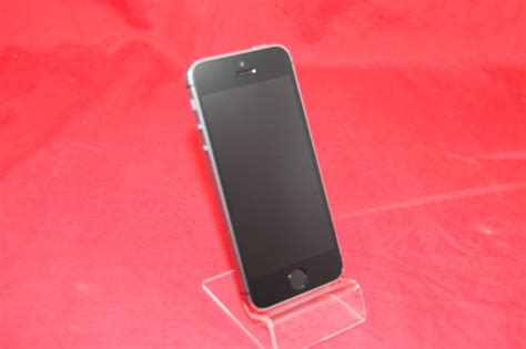 iphone model a1533 apple iphone 5s model a1533 space gray locked for