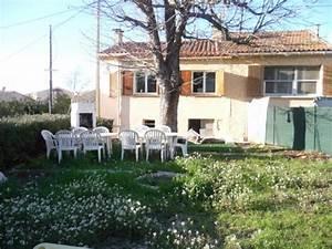 Grand Garage De Provence : locations maison de village t3 f3 allauch la pounche a louer plain pied grand garage ~ Gottalentnigeria.com Avis de Voitures