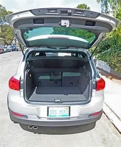 2014 Vw Tiguan 2 0t R-line  An Affordable Suv  Review