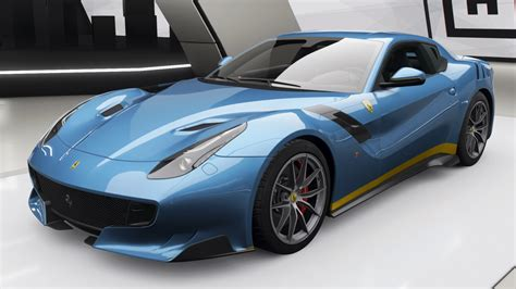 In november 2020, there are currently 724 vehicles you might be thinking it's the most typically desirable cars in the game, such as the ferrari 599xx. Ferrari F12tdf   Forza Motorsport Wiki   FANDOM powered by ...