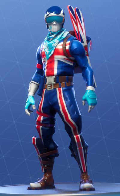 fortnite battle royale nouveaux skins jeux olympiques