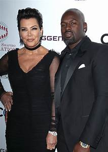 kris jenner engaged to corey gamble truth behind her With corey gamble wedding ring