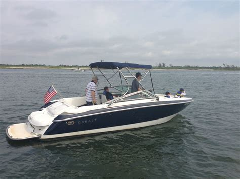 Used Cobalt Boats Ebay by Cobalt 240 Boat For Sale From Usa