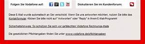 Vodafone Rechnung Hotline : vorsicht betr ger cafe diem ~ Themetempest.com Abrechnung
