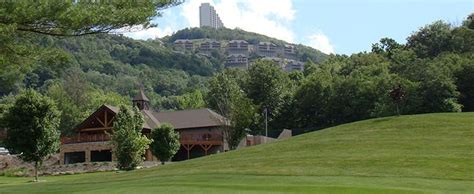 The Village of Sugar Mountain Golf Course offers stunning ...