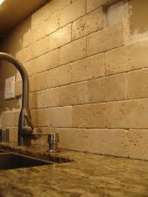 Travertine Kitchen Backsplash Granite Backsplash Ideas Santa Cecilia Granite Kitchen Ideas Backsplash