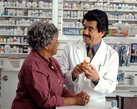 A Pharmacist by Pharmacist