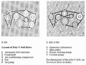 S420 Belt Diagram