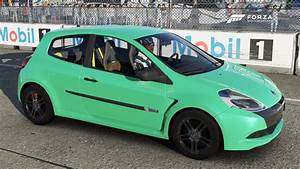 Forza Motorsport 7 Pc Prix : forza motorsport 6 renault clio 3 rs 1 38 indianapolis grand prix circuit youtube ~ Medecine-chirurgie-esthetiques.com Avis de Voitures