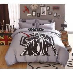 size wars duvet cover bedding set boys bedroom ebay