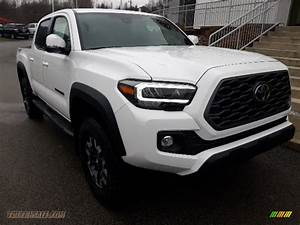 2020 Toyota Tacoma Trd Off Road Double Cab 4x4 In Super