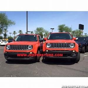 Accessoires Jeep Renegade : kit suspension rehauss 1 5 39 39 jeep renegade bu ~ Mglfilm.com Idées de Décoration