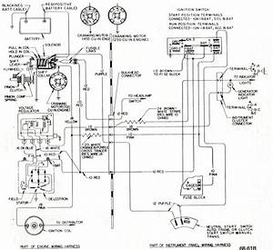 74 Vw Wiring Diagram For Altinator