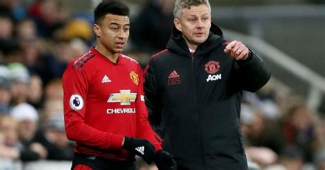 Reports: Jesse Lingard set to join Spurs from Manchester ...