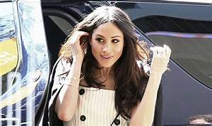 Meghan Markle expected to follow royal tradition and have ...