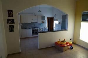 Cucina arco cerca con google casa design pinterest for Cucina con arco